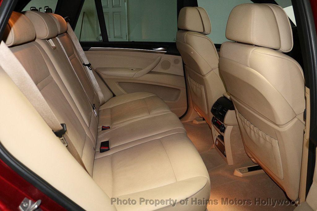 2013 BMW X5 xDrive50i - 18668168 - 15