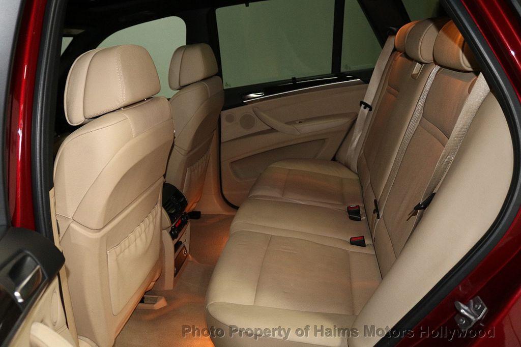 2013 BMW X5 xDrive50i - 18668168 - 16