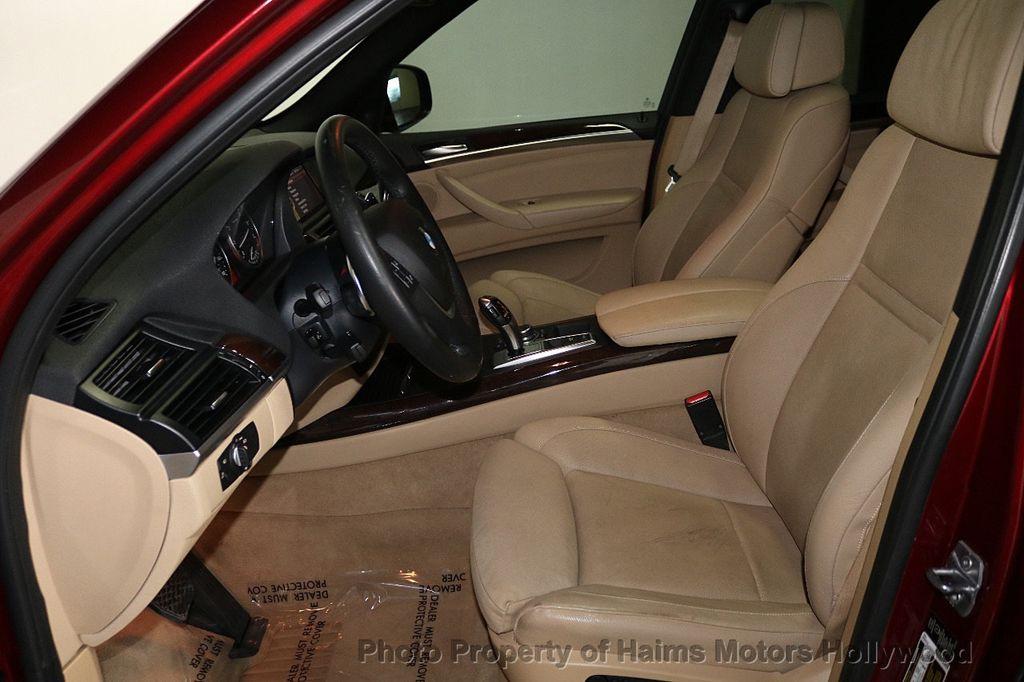 2013 BMW X5 xDrive50i - 18668168 - 17