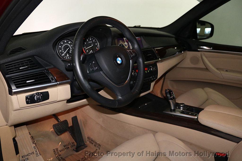2013 BMW X5 xDrive50i - 18668168 - 18