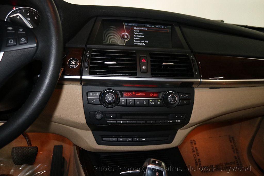 2013 BMW X5 xDrive50i - 18668168 - 21