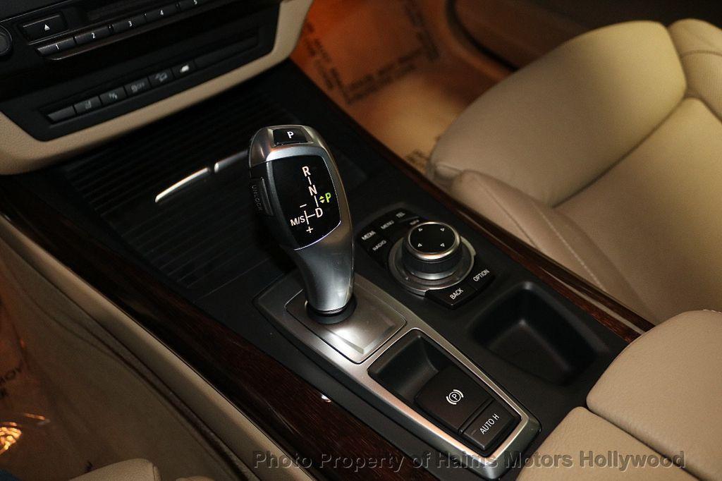 2013 BMW X5 xDrive50i - 18668168 - 23