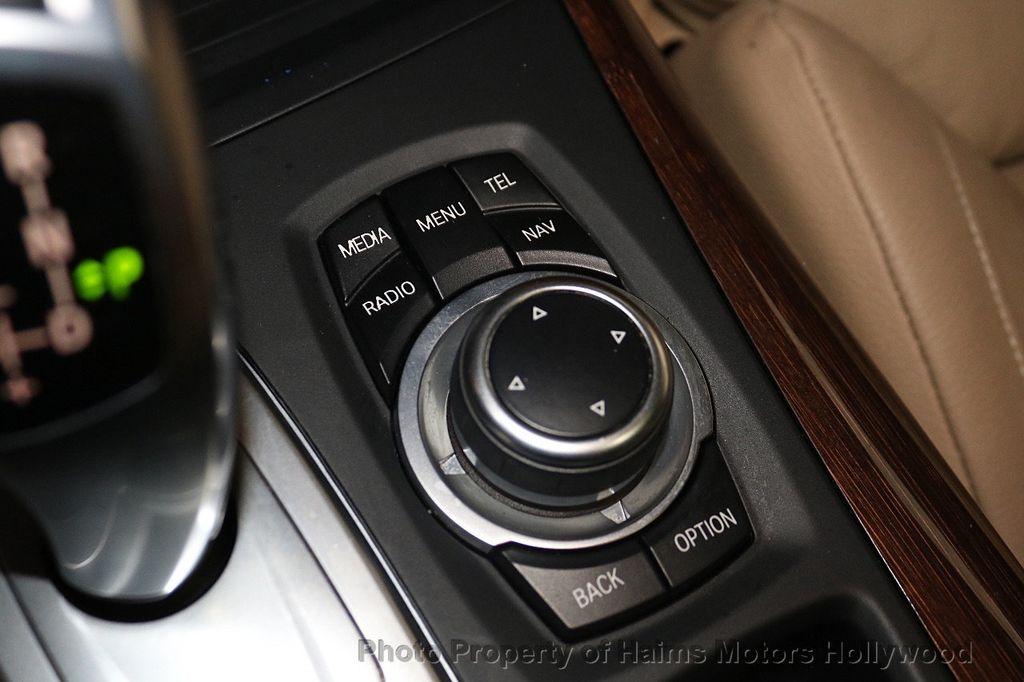 2013 BMW X5 xDrive50i - 18668168 - 24