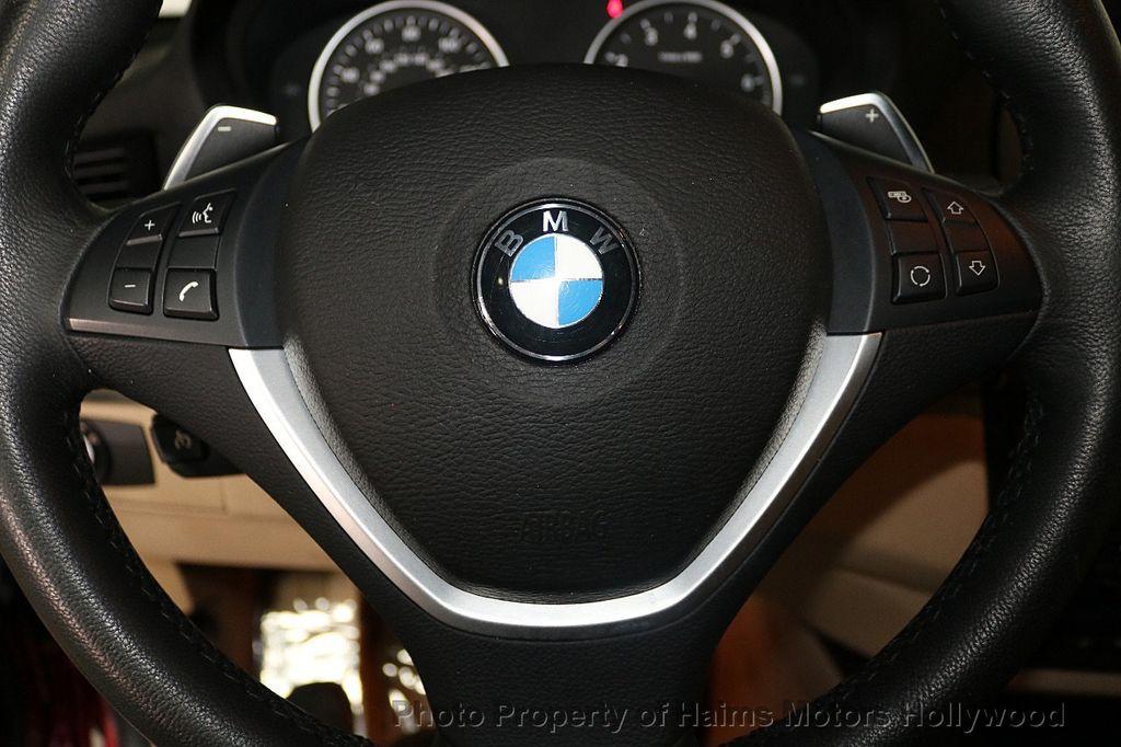 2013 BMW X5 xDrive50i - 18668168 - 27