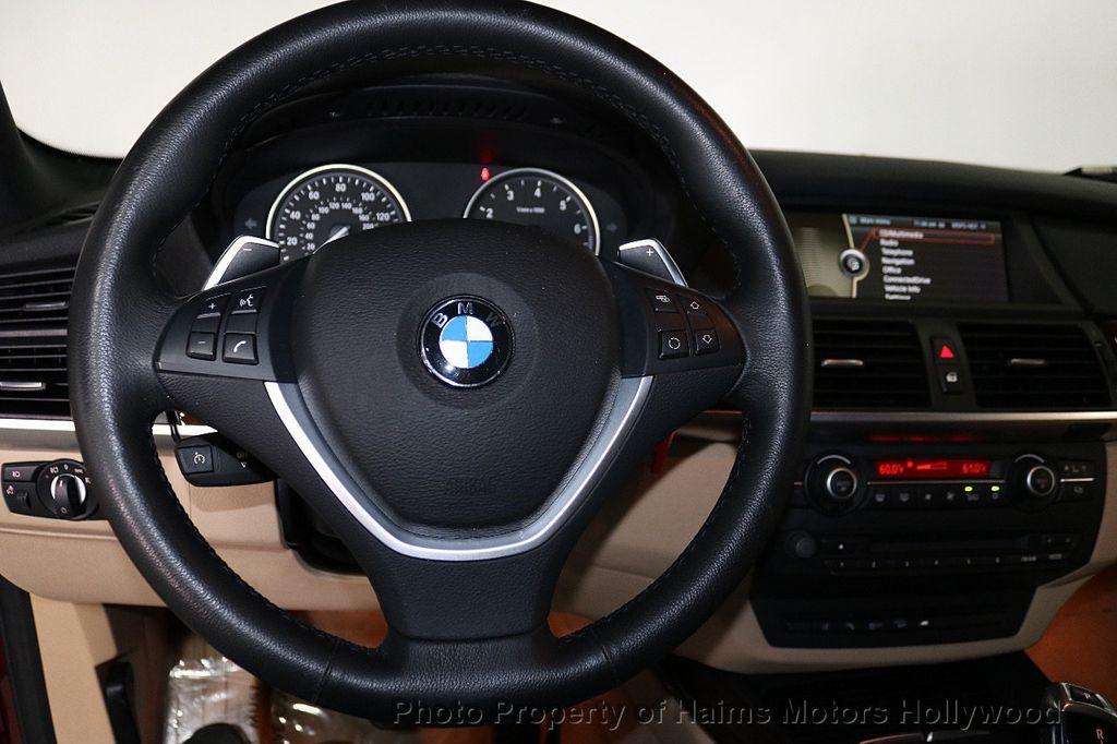 2013 BMW X5 xDrive50i - 18668168 - 28