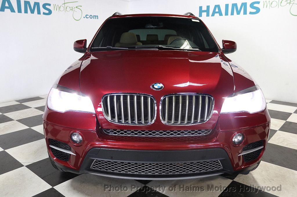 2013 BMW X5 xDrive50i - 18668168 - 2