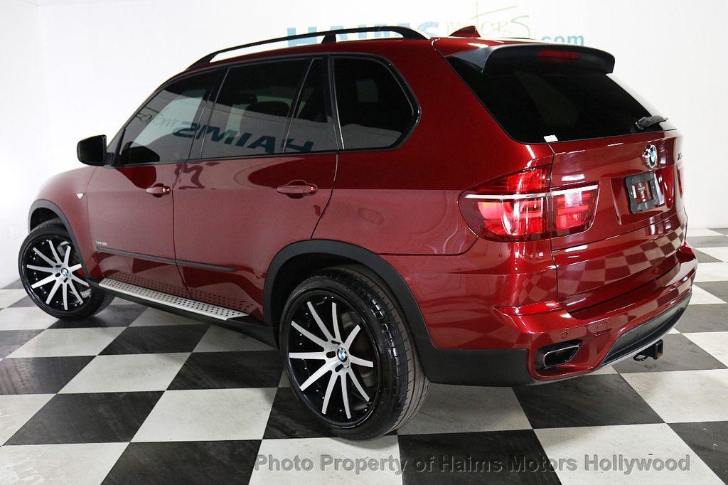 2013 BMW X5 xDrive50i - 18668168 - 4