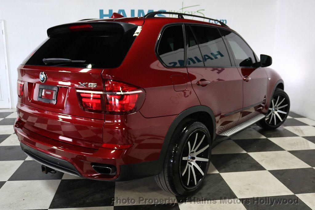 2013 BMW X5 xDrive50i - 18668168 - 6