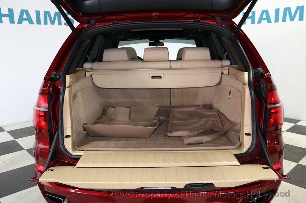 2013 BMW X5 xDrive50i - 18668168 - 8