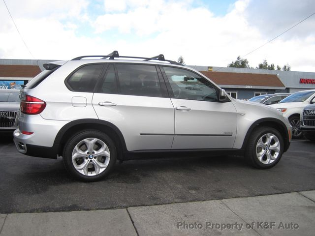 2013 Used BMW X5 xDrive50i at K&F Auto Serving Campbell, CA, IID 18354899