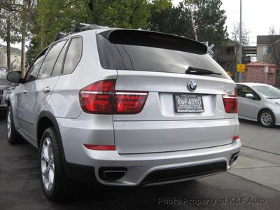 2013 BMW X5 xDrive50i - Click to see full-size photo viewer