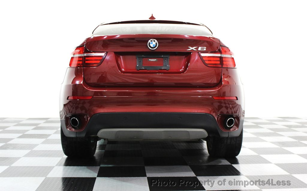 2013 used bmw x6 certified x6 xdrive35i sport package awd. Black Bedroom Furniture Sets. Home Design Ideas