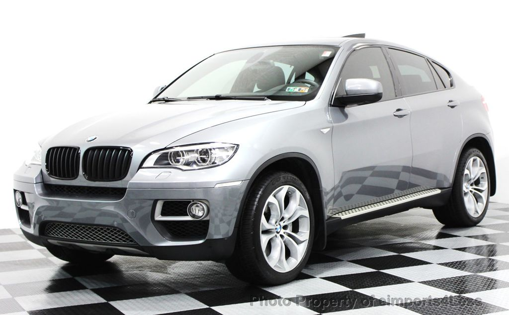 2013 used bmw x6 certified x6 xdrive50i v8 m performance. Black Bedroom Furniture Sets. Home Design Ideas