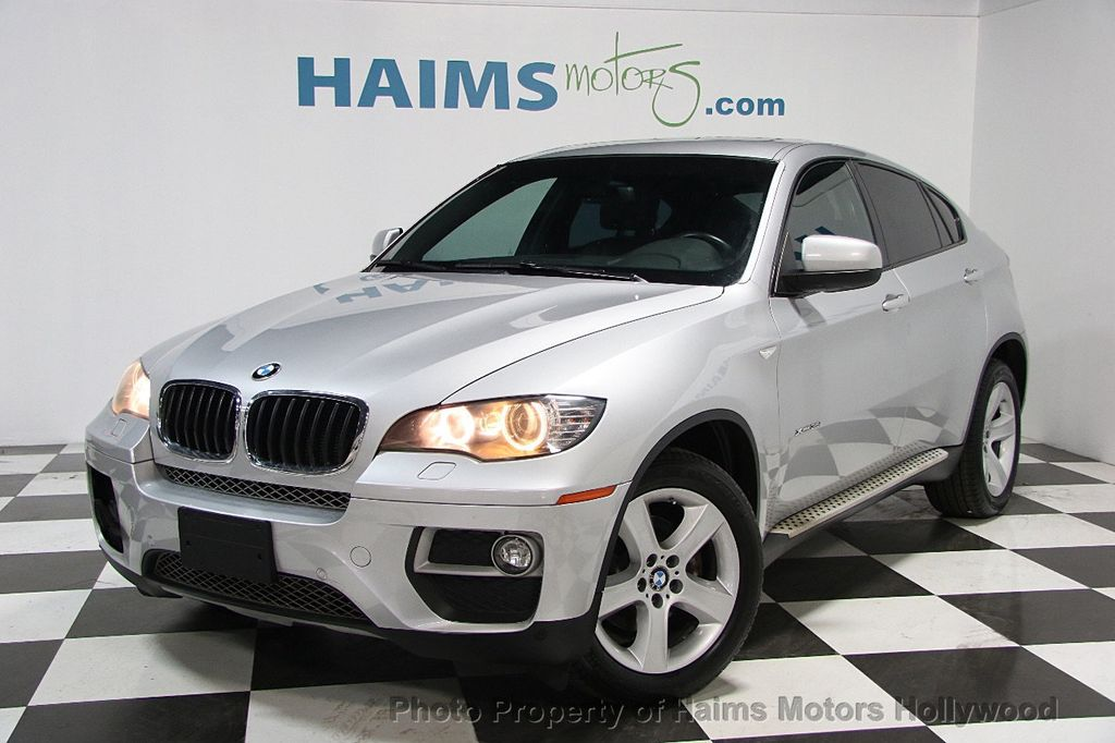 2013 used bmw x6 xdrive35i at haims motors hollywood serving fort lauderdale hollywood pompano. Black Bedroom Furniture Sets. Home Design Ideas