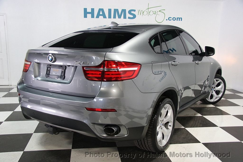 2013 used bmw x6 xdrive35i at haims motors ft lauderdale. Black Bedroom Furniture Sets. Home Design Ideas