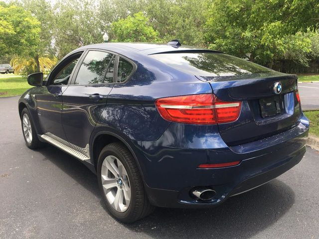 2013 BMW X6 xDrive35i - Click to see full-size photo viewer