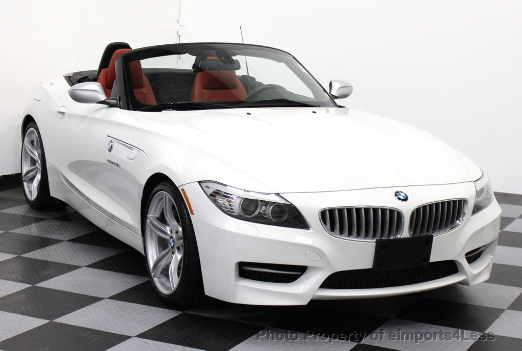 2013 used bmw z4 certified z4 sdrive35is m sport convertible at eimports4less serving doylestown. Black Bedroom Furniture Sets. Home Design Ideas