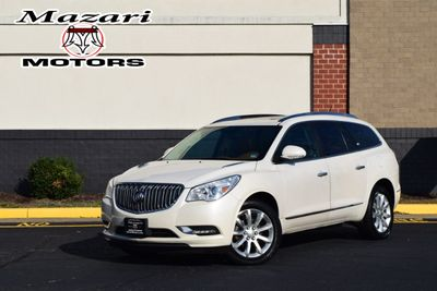2013 Buick Enclave AWD 4dr Premium SUV