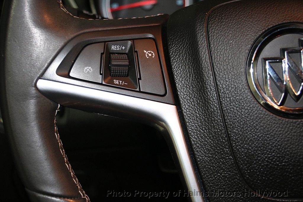 2013 Buick Encore FWD 4dr - 16220457 - 21