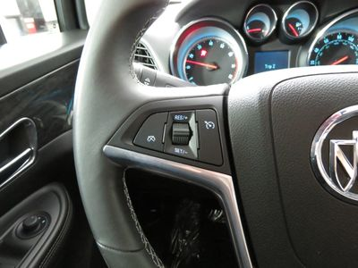 2013 Buick Encore FWD 4dr SUV - Click to see full-size photo viewer