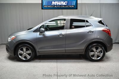 2013 Buick ENCORE 1 OWNER
