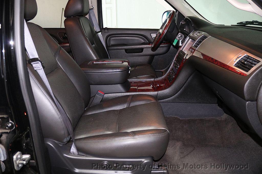 2013 Cadillac Escalade AWD 4dr Luxury - 17789447 - 14