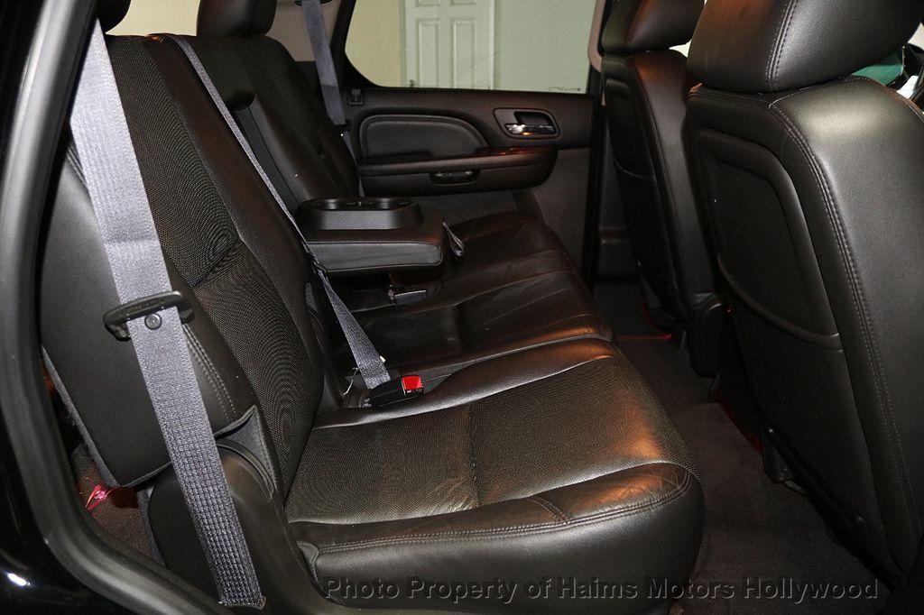 2013 Cadillac Escalade AWD 4dr Luxury - 17789447 - 15