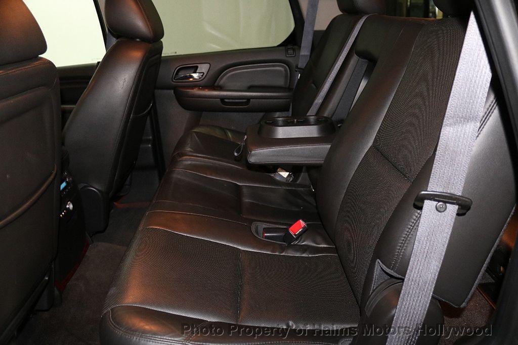 2013 Cadillac Escalade AWD 4dr Luxury - 17789447 - 17