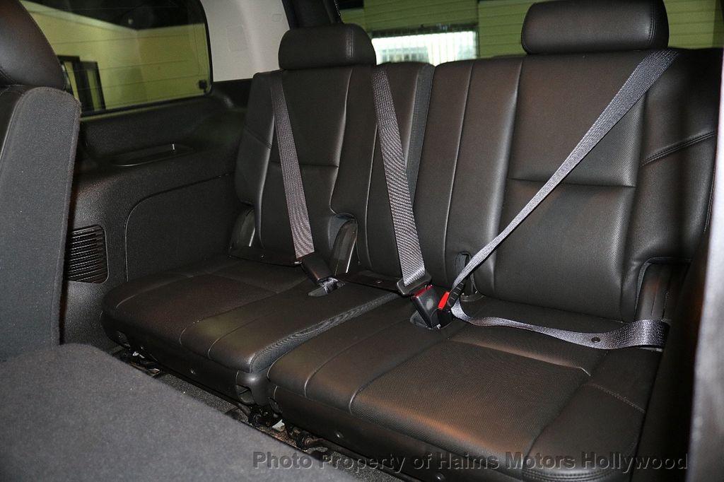 2013 Cadillac Escalade AWD 4dr Luxury - 17789447 - 18