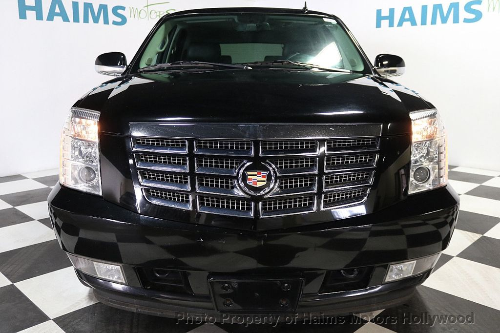 2013 Cadillac Escalade AWD 4dr Luxury - 17789447 - 2