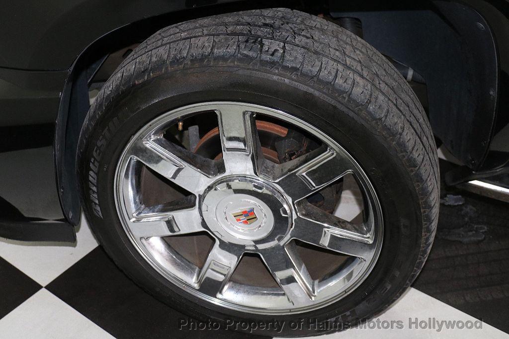 2013 Cadillac Escalade AWD 4dr Luxury - 17789447 - 33