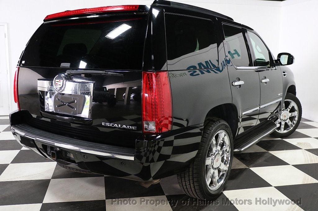 2013 Cadillac Escalade AWD 4dr Luxury - 17789447 - 6