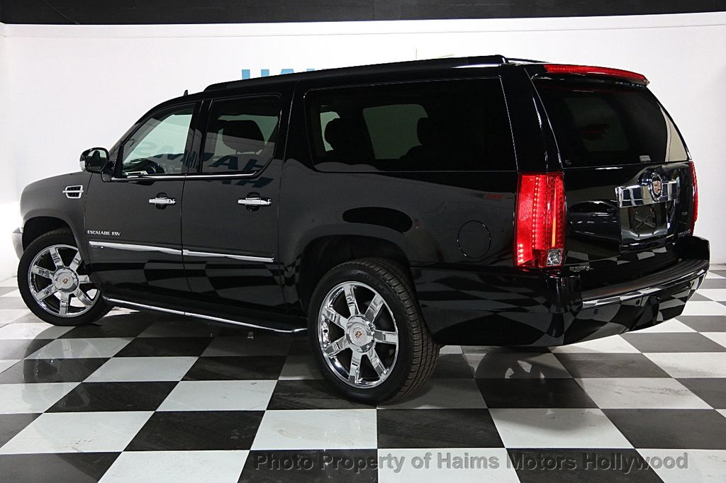 2013 used cadillac escalade esv luxury at haims motors