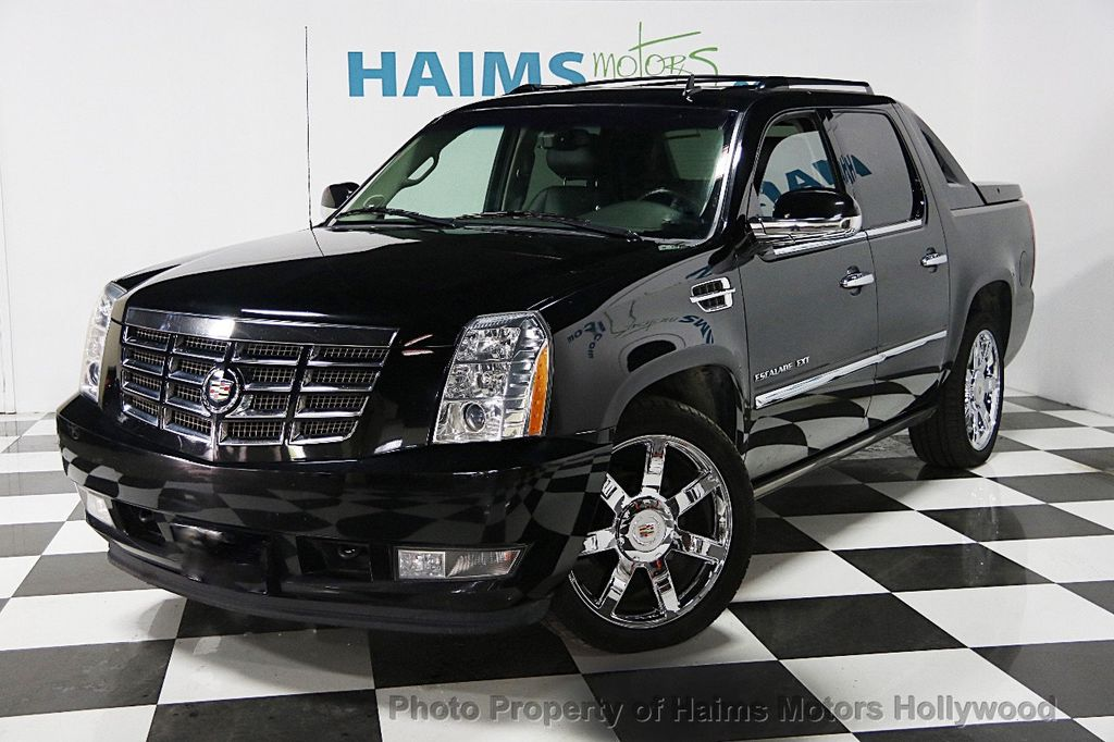 2013 used cadillac escalade ext premium at haims motors serving fort rh haimsmotors com 2013 cadillac srx owners manual pdf 2013 cadillac escalade repair manual