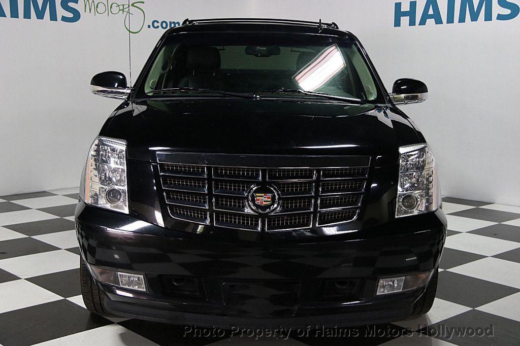 2013 Used Cadillac Escalade EXT Premium at Haims Motors ...
