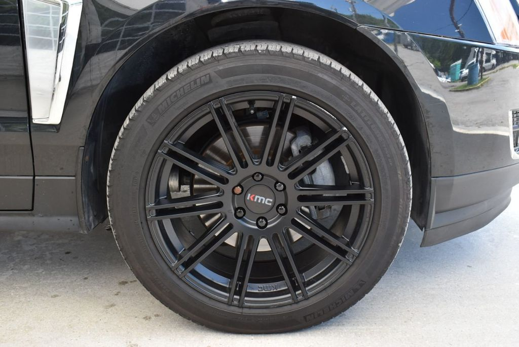 2013 Cadillac SRX AWD 4dr Premium Collection - 18689090 - 9