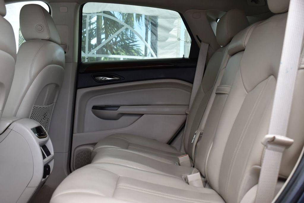 2013 Cadillac SRX AWD 4dr Premium Collection - 18689090 - 10