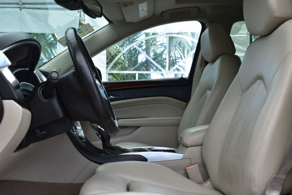 2013 Cadillac SRX AWD 4dr Premium Collection - 18689090 - 12
