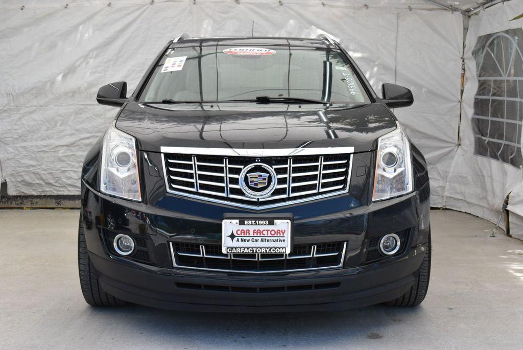 2013 Cadillac SRX AWD 4dr Premium Collection - 18689090 - 2