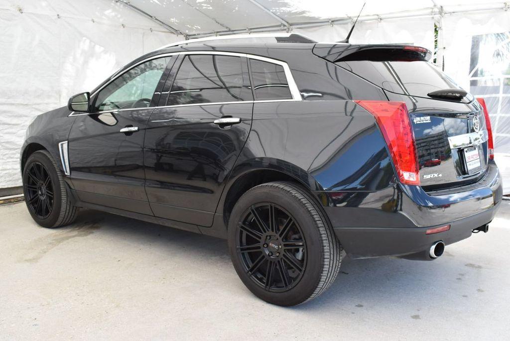 2013 Cadillac SRX AWD 4dr Premium Collection - 18689090 - 3