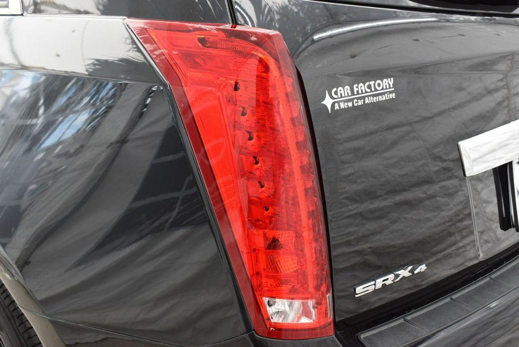 2013 Cadillac SRX AWD 4dr Premium Collection - 18689090 - 4