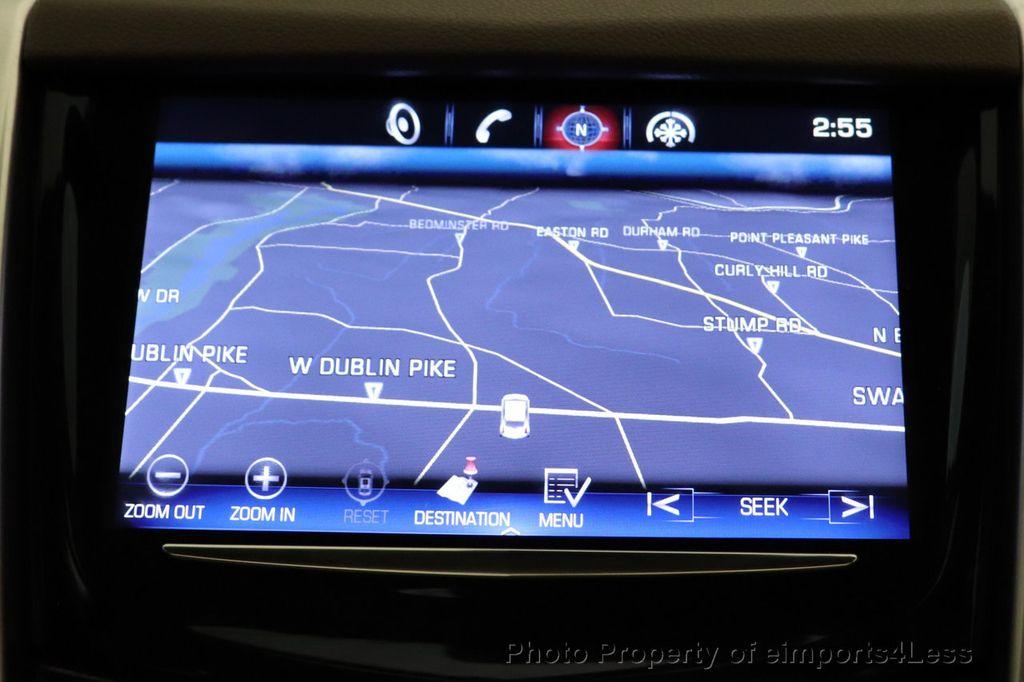2013 Cadillac SRX CERTIFIED SRX4 AWD LUXURY BOSE PANO NAV CAM - 18452464 - 9