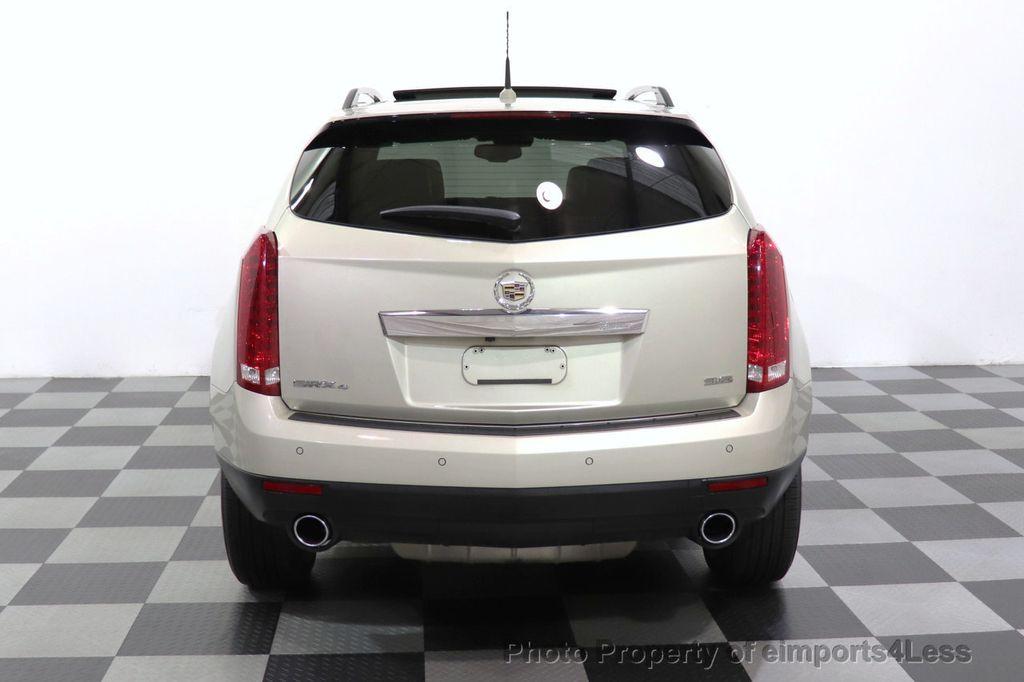 2013 Cadillac SRX CERTIFIED SRX4 AWD LUXURY BOSE PANO NAV CAM - 18452464 - 30
