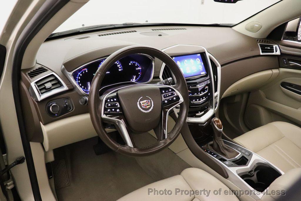 2013 Cadillac SRX CERTIFIED SRX4 AWD LUXURY BOSE PANO NAV CAM - 18452464 - 32