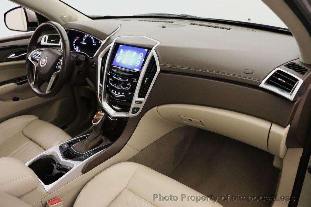 2013 Cadillac SRX CERTIFIED SRX4 AWD LUXURY BOSE PANO NAV CAM - 18452464 - 34