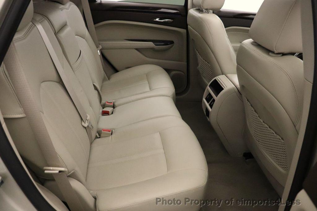 2013 Cadillac SRX CERTIFIED SRX4 AWD LUXURY BOSE PANO NAV CAM - 18452464 - 36