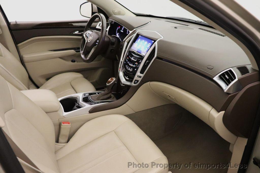 2013 Cadillac SRX CERTIFIED SRX4 AWD LUXURY BOSE PANO NAV CAM - 18452464 - 38