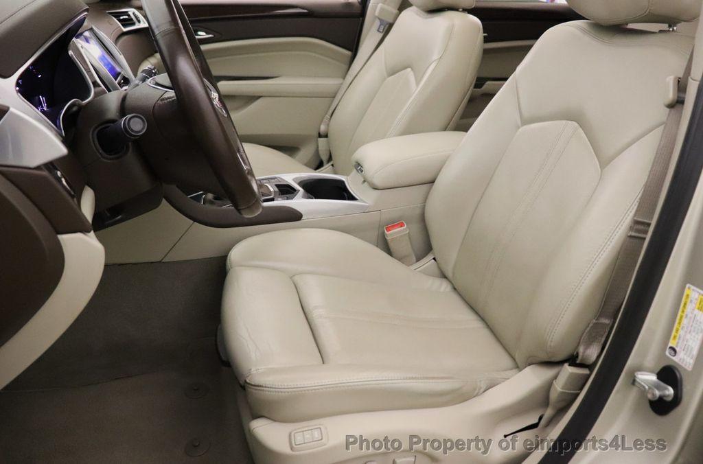 2013 Cadillac SRX CERTIFIED SRX4 AWD LUXURY BOSE PANO NAV CAM - 18452464 - 47