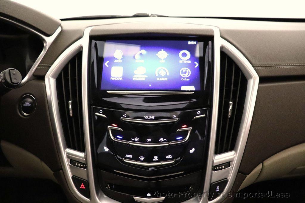 2013 Cadillac SRX CERTIFIED SRX4 AWD LUXURY BOSE PANO NAV CAM - 18452464 - 51