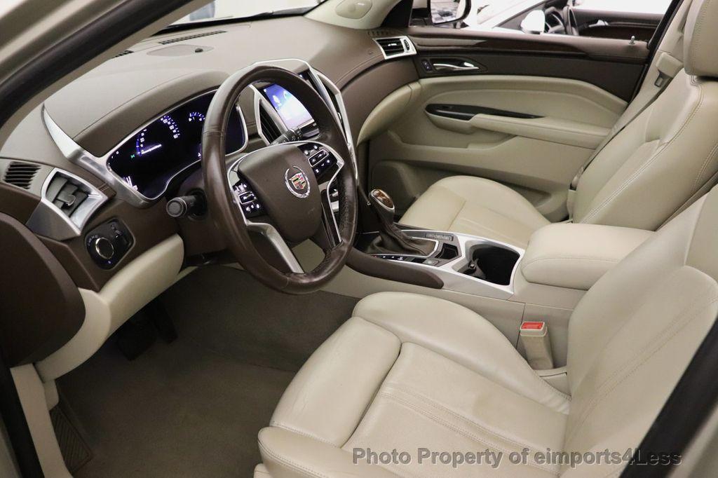 2013 Cadillac SRX CERTIFIED SRX4 AWD LUXURY BOSE PANO NAV CAM - 18452464 - 5